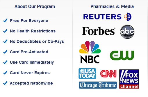 Choice Drug Store - Prescription Assistance Program